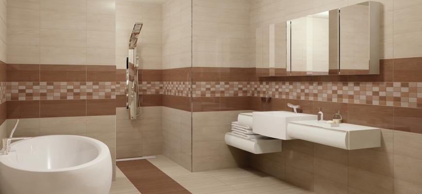 velünk a legújabb fürdőszoba csempe trendek világába!