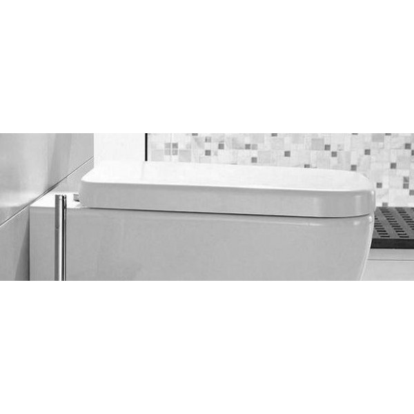 WC tető, Arezzo design OHIO SOFT CLOSE LECSAPÓDÁSGÁTLÓS WC TETŐ AR-OSC (HDA238)-0