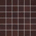 Dekorlap, Paradyz Wenge Naturale by My Way mozaik B 29,8x29,8